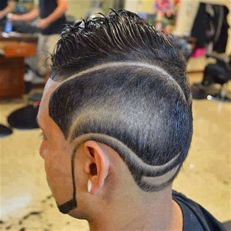 black hair finger waves for men latest fashion trends short haircuts with finger waves