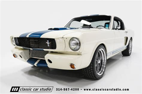 mustang gt classic 1966 ford mustang gt 347 classic car studio