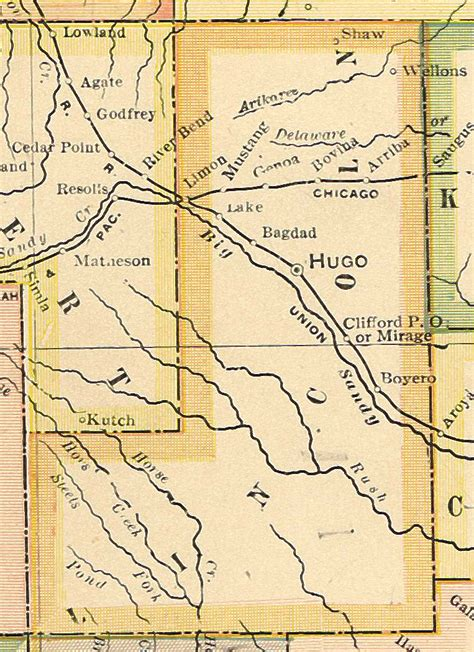 what county is lincoln in lincoln county colorado maps and gazetteers