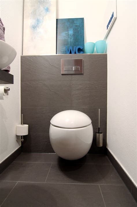wc gestaltung modernes g 228 ste wc mit stil