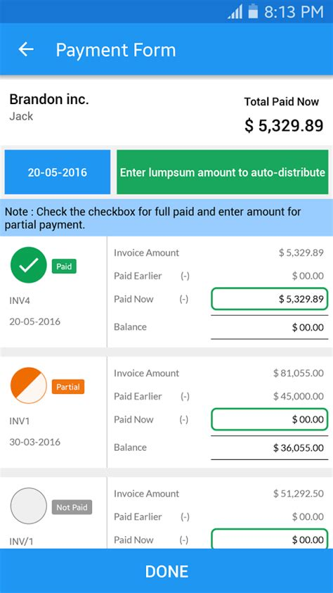codecanyon simple invoice manager nulled codecanyon