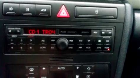 Audi A3 Radio Concert by Audi A4 B5 Radio Concert Youtube