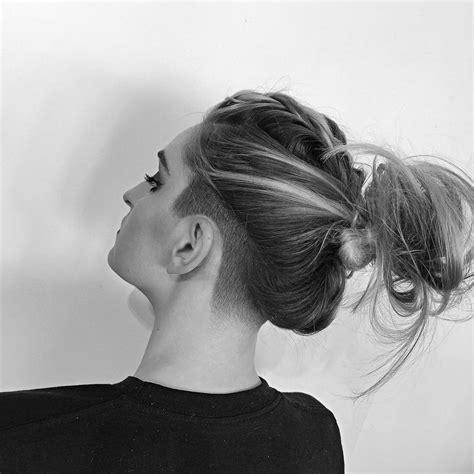 soft undercut hairstyle for women long hair 99 cute hairstyles for long hair 2017 trends hairiz