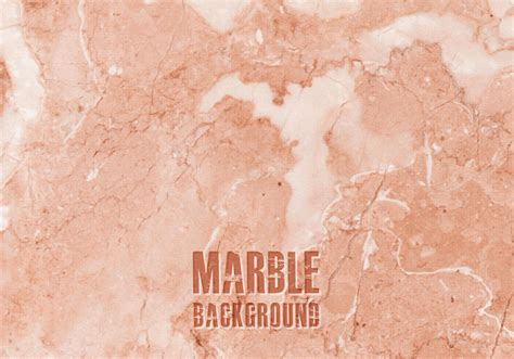 Free Orange Marble Vector Background   Download Free