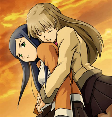 girl yuri anime love couples romance anime manga images yuri