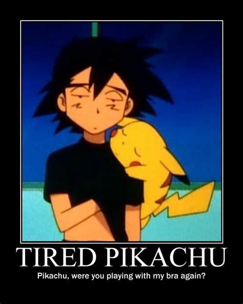 Funny Pikachu Memes - funny pikachu memes