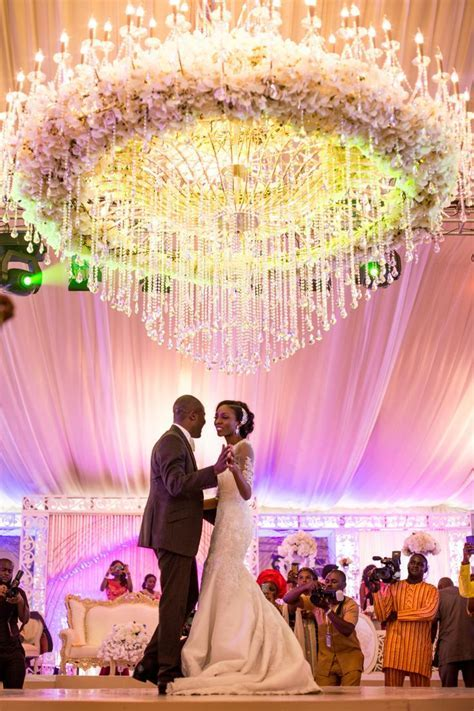 Pretty Perfect Vendor: Oaken Events, Nigeria   Hanging