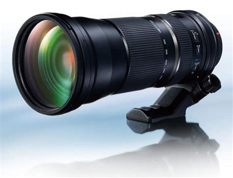 Tamron Sp 150 600mm F 5 6 3 Di Vc Usd Tamron Indonesia tamron sp 150 600mm f 5 6 3 di vc usd lens announcement photo rumors