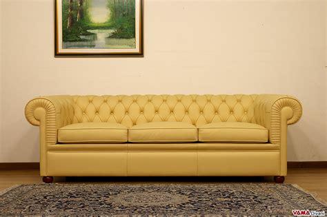 tipi di divano divano chesterfield come sceglierlo tipologie struttura