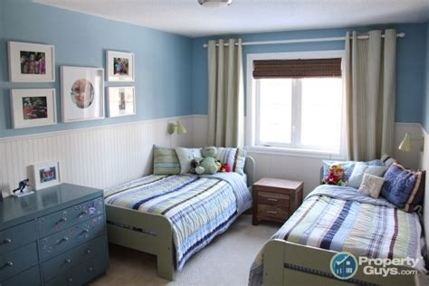 adorable childs room designs  light blue color