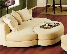 sofa oval roundabout oval sofa and ottoman set made for each other