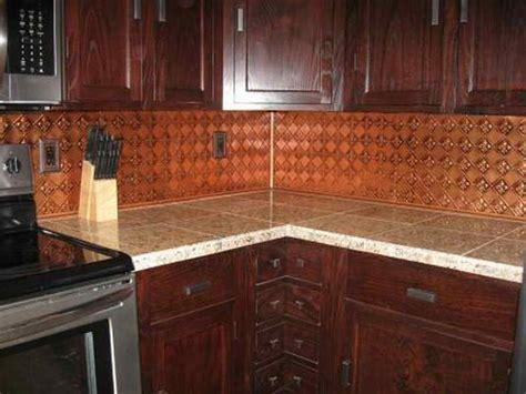 faux tin backsplash de leon texas decorative ceiling tin backsplash for kitchencharming tin ceiling backsplash