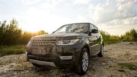 original range rover 2014 range rover sport original pictures autoevolution