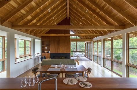 sames illuminazione gallery of pamet ridge house hammer architects 4