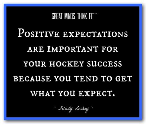 hockey quotes  player  team motivation