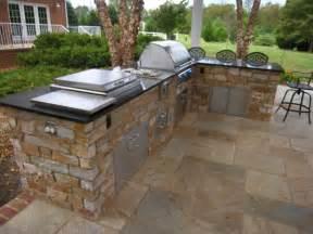 outdoor küche outdoor k 252 che gestalten 32 prima ideen archzine net