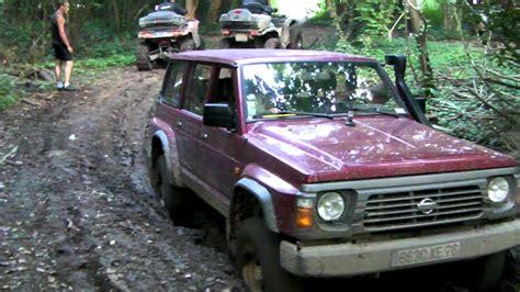 land rover pajero 4x4 mitsubishi pajero range rover v8 nissan patrol gr