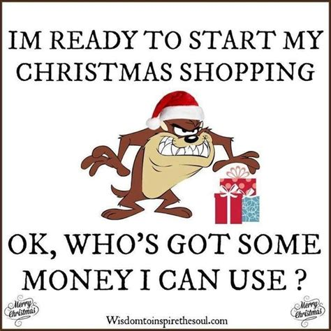 Christmas Shopping Meme - funniest christmas quotes collection that will make you
