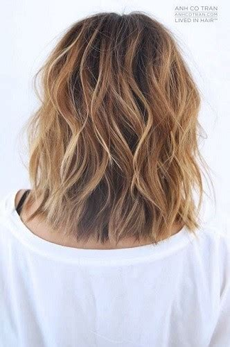 video how to get a long bob beach waves instyle long bob beach waves beach wave hair ideas that will