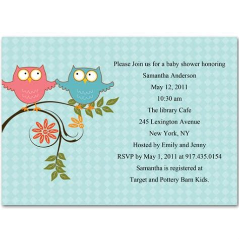 Baby Shower Invitations For by Cheap Baby Shower Invitations Favors Ideas