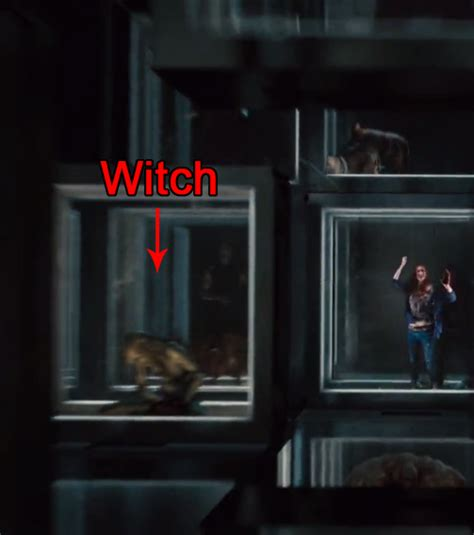 witch left 4 dead the cabin in the woods wiki