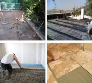 ristrutturazione terrazzo prezzi ristrutturazione terrazzi roma impresa edile roma