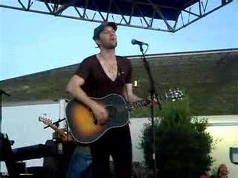 Undeniable Mat Kearney by Mat Kearney Undeniable Live