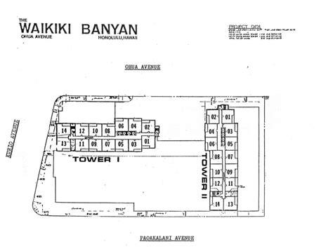 waikiki banyan floor plan waikiki banyan floor plan 28 images waikiki sunset