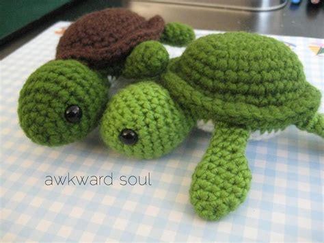 pattern crochet turtle turtle amigurumi crochet pattern sewing and knitting
