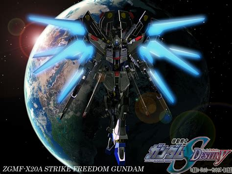 kumpulan wallpaper gundam magazines anime wallpaper broken blade