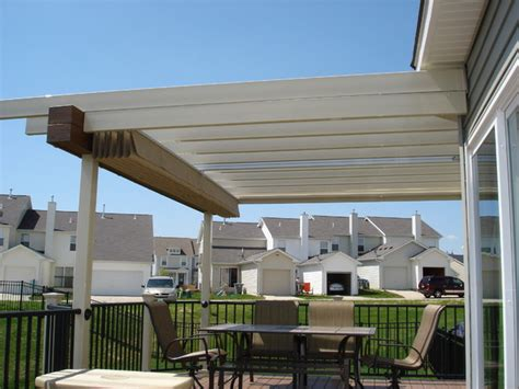 Patio Structures For Shade by Shade Structures