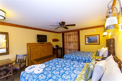 Port Orleans Riverside Rooms by Alligator Bayou Rooms Photo Gallery