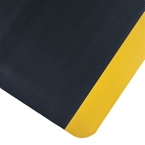 Garage Floor Runner Mat by Corrugated Spongecote Anti Fatigue Mats Are Anti Fatigue