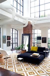 Condo Design Modern Penthouse Condo In Virginia By Design Milieu