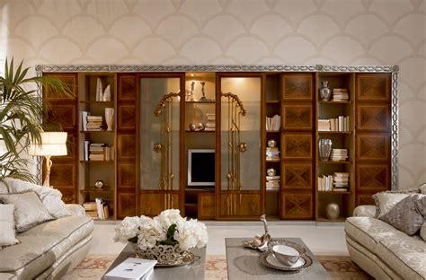 libreria medea libreria bookcase galeria wn苹trz luxury home salon