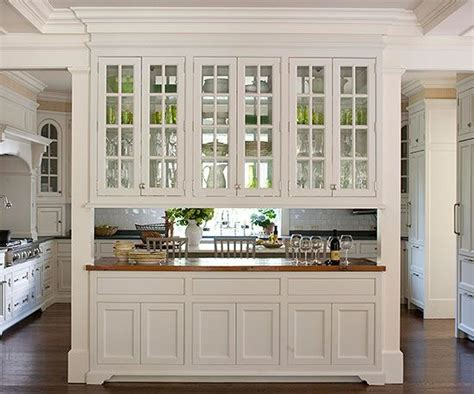 Kitchen Room Divider 30 Best Images About Dining Kitchen Wall On Cabinets Pictures And Design
