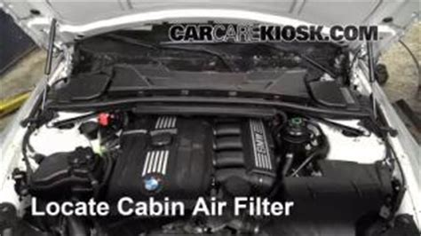 interior fuse box location   bmw   bmw    cyl turbo sedan  door