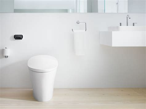bathroom toilet reviews kohler toilets lowes kohler numi white 128gpf 485lpf 12in