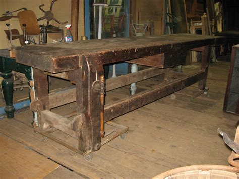 carpentry work bench carpenters work bench found objects of industry