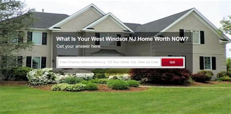 increase your west nj home value curb appeal