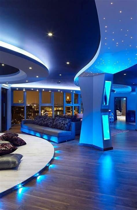 blue bedrooms images led home lighting design interior led lights for homes interior designs houses on quot yes http t co s7hmajqotm quot
