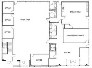 Warehouse Floor Plan Design by 25 572 Sf Upscale Office Warehouse For Lease In Nw Las