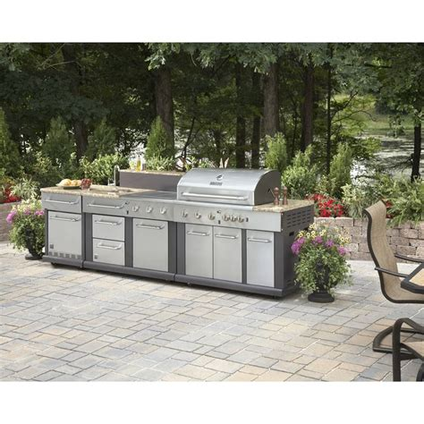 master forge 3 burner modular outdoor sink and side burners best 25 outdoor refrigerator ideas on outdoor