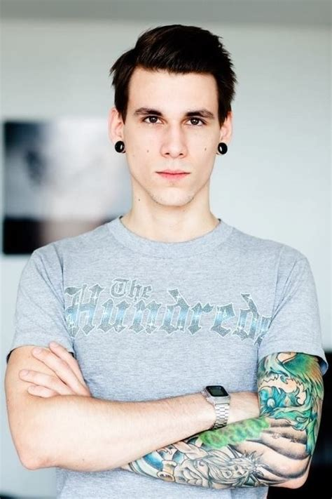 boys with gauges and tattoos 1000 images about hot guys on pinterest