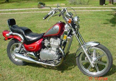 Kawasaki En500 by 1993 Kawasaki En500 Moto Zombdrive
