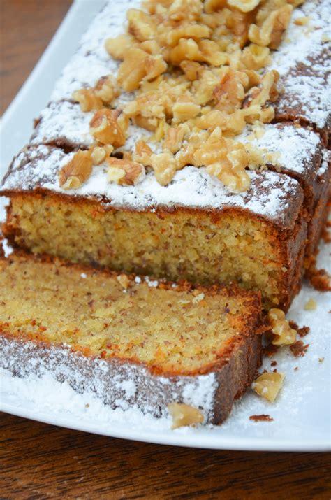 kuchen mit honig mandel honig kuchen baking barbarine