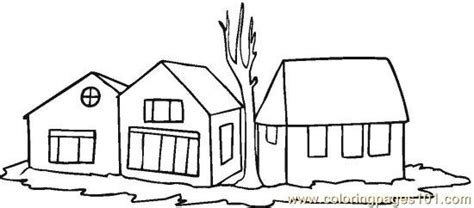 neighborhood map coloring page free coloring pages of neighborhood map