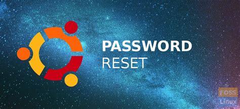 resetting password ubuntu 14 04 how to reset administrator root password in ubuntu 14 04