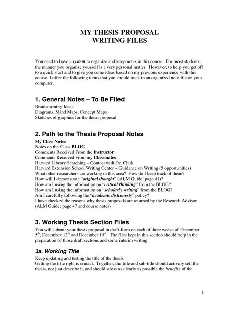 Sle Of Thesis Title by Possible Thesis Title 28 Images Thesis Writing