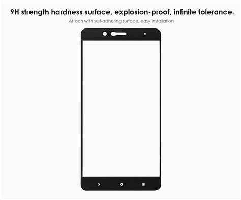 Explosion Proof Tempered Glass Xiao Mi 5s Plus hat prince 0 26mm 9h 2 5d tempered glass explosion proof screen protector for xiaomi 5s plus